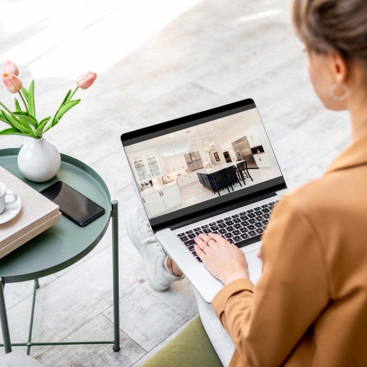Virtual Real Estate Sercies